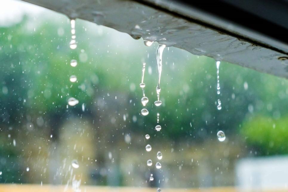 Cómo cuidar las tuberías en días de lluvia